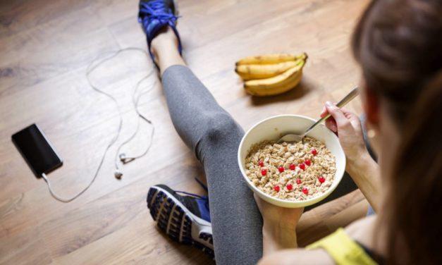 Alimentation et sport : pourquoi compter les calories ?
