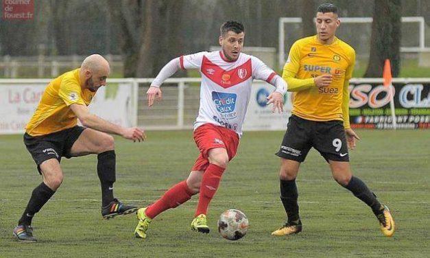 R1 (13ème journée) : Malade, le Beaucouzé SC reçoit un Stade Mayennais en confiance.