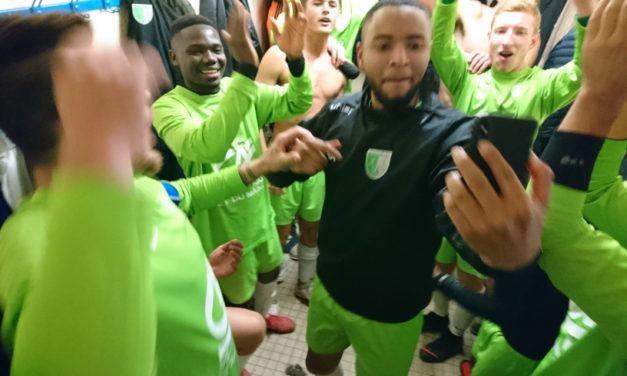 Coupe de l'Anjou (16e de finale) : Les Ponts-de-Céais ont su répondre présent face à Landemontais (2-0).