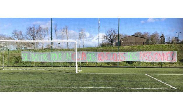 Coupe de l'Anjou (16e de finale) : Victoire nette et sans bavure pour Montrevault face à Saumur OFC (b) (3-0).