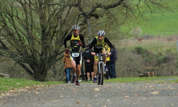 Retour sur la huitième édition du Run and Bike de la Mine Bleue.