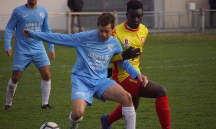 R2 (16e journée) : Bilan mitigé pour Saint-Pierre Montrevault face à Clisson (0-0).