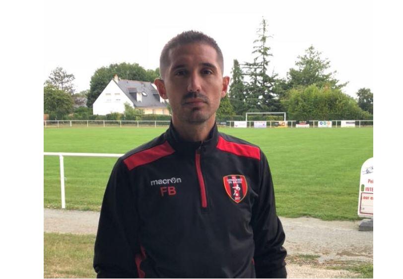 Florian BODIN : Je souhaite prendre du recul pour des raisons familiales.