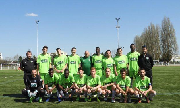 D1 (18e journée) : Victoire importante pour les Ponts-de-Cé face à SomloirYzernay (2-0).