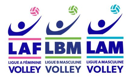 Label LNV – Saison 2019 / 2020.