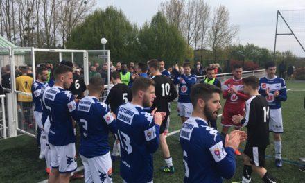 Coupe de l'Anjou (1/4 de finale) : Qualification maîtrisée d'Angers NDC à la Jeune-France de Cholet (2-0).