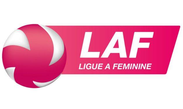 Play-Offs – Ligue A Féminine 2019