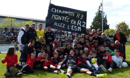 R3 (20e journée) : Brissac valide son titre de champion face à Seiches-Marcé !