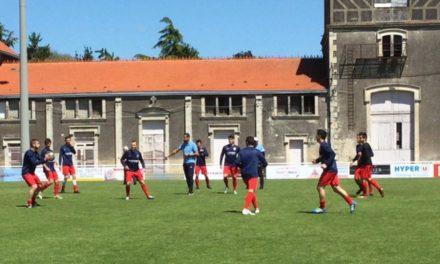 R2 (21e journée) : Dimanche idéal pour Saint-Pierre Montrevault à Fontenay-le-Comte (c) (3-0).