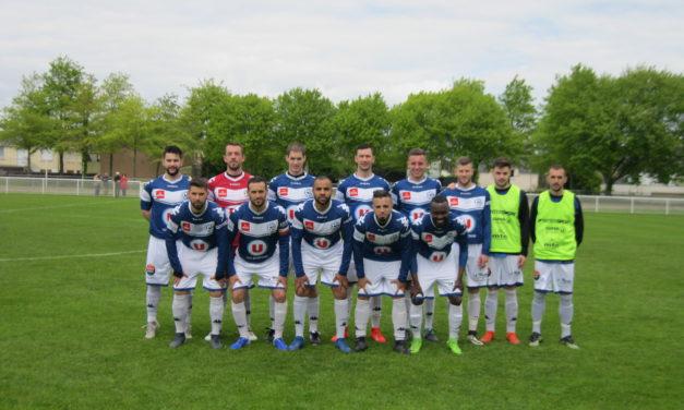 Régional 2 (20e journée) : La NDC Angers est accrochée par Méral-Cossé, à domicile (1-1).