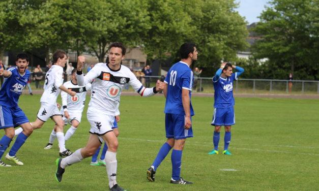 R2 (22e journée) : Angers NDC fait la différence en deuxième période face à la Chapelle-sur-Erdre (3-0).