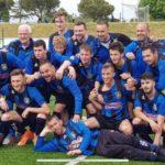 Romain BELLOUTI : Le club attendait ce retour au niveau régional depuis sept ans !
