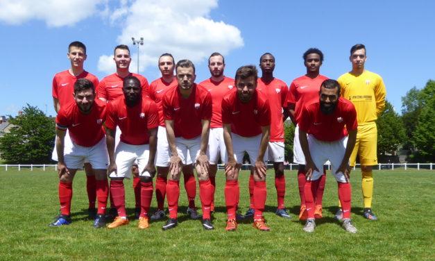 R3 (22e journée) : L'Intrépide d'Angers a bien terminé sa saison face à Saint-Mars-la-Brière (3-0).