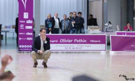 L'heure du bilan pour l'Union Féminine Angers Basket 49.