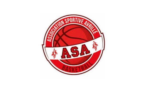 Avrillé Basketball NF3: des nouvelles recrues