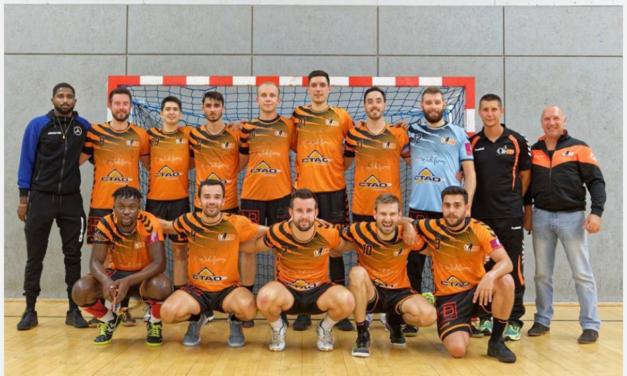 Une saison réussie pour OHB Sainte-Gemmes-sur-Loire et l'ES Segré en National 3 !