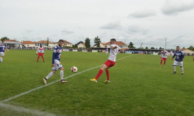 Le résumé en vidéo du match Angers NDC – SC Beaucouzé (0-1).