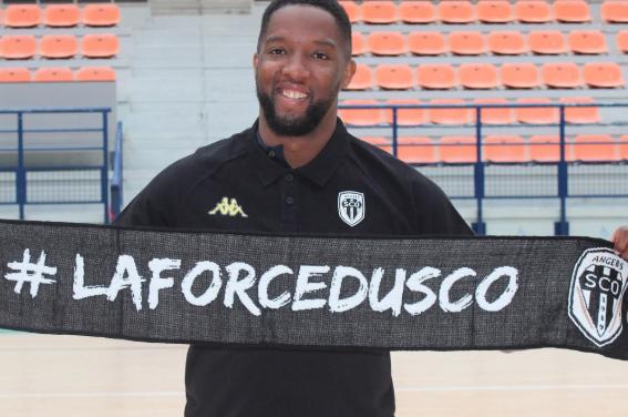 Des nouvelles recrues pour Angers SCO Handball !