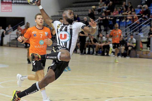 Des nouvelles arrivées pour la saison prochaine au sein d'Angers SCO Handball.