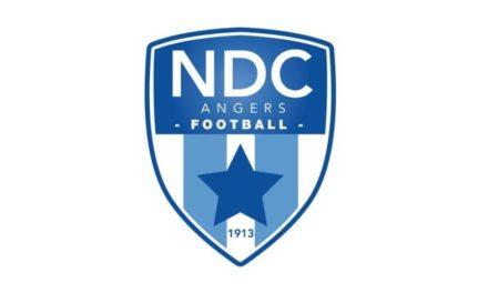 D1 (J9) : Angers NDC (b) a bien négocié son dernier match de l'année.