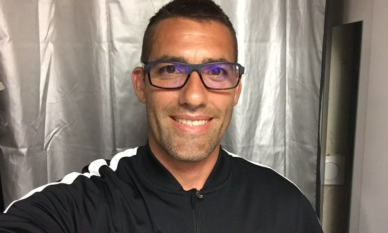Jean-Michel BOURDEAU : J'ai très hâte de débuter cette saison et de commencer réellement mon aventure Trelazéenne.