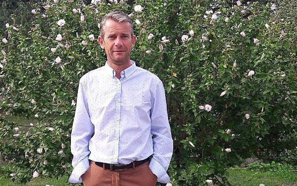 Richard BOSSEBOEUF : Le club souhaite continuer de travailler avec rigueur et la bonne humeur.