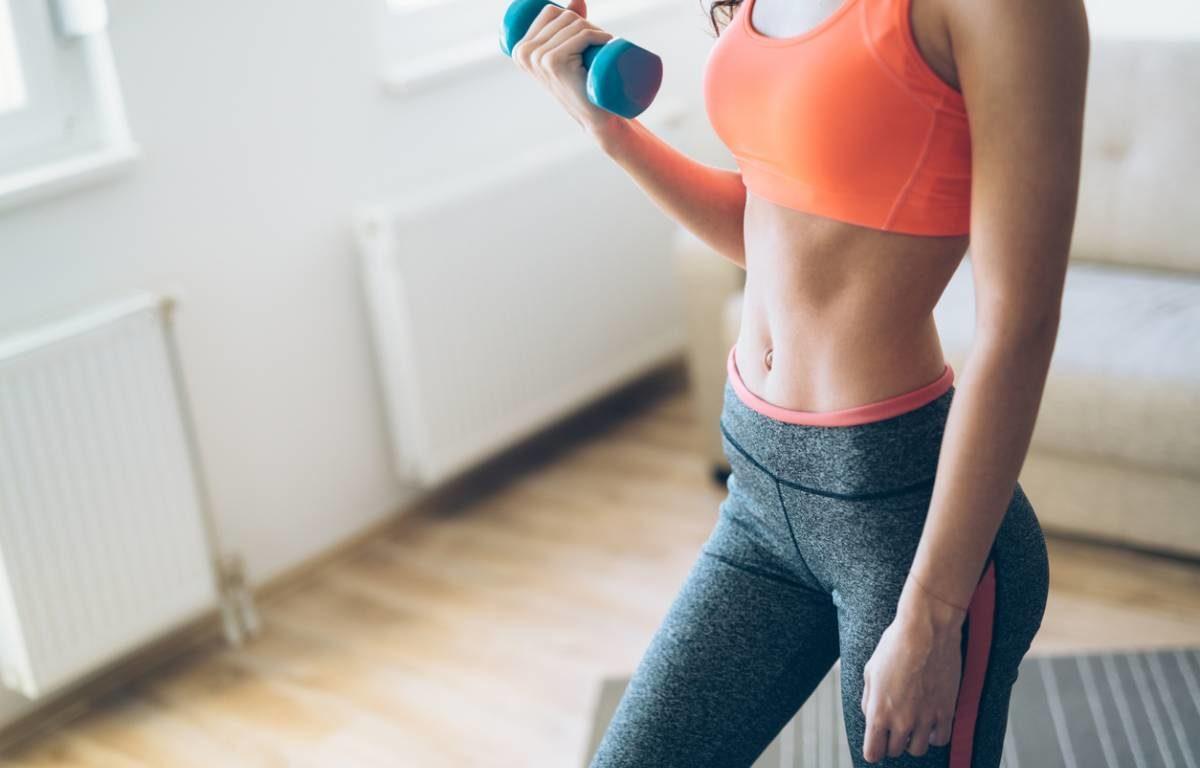Musculation à domicile : comment s'y préparer ?