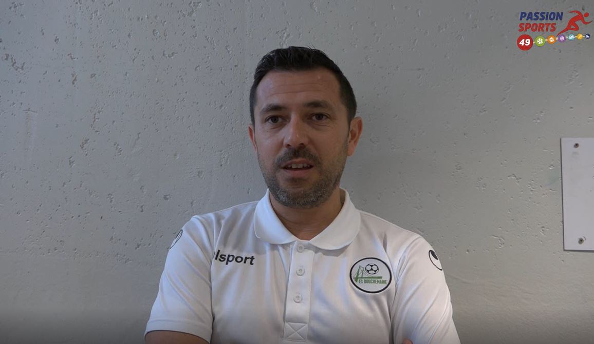 Alban GABORIT : Nous avons à cœur de poursuivre notre aventure en coupe de France.