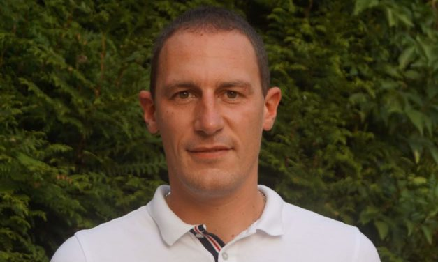 Benjamin CHAUSSEPIED : La bonne cohésion du club doit lui permettre d'obtenir des résultats.