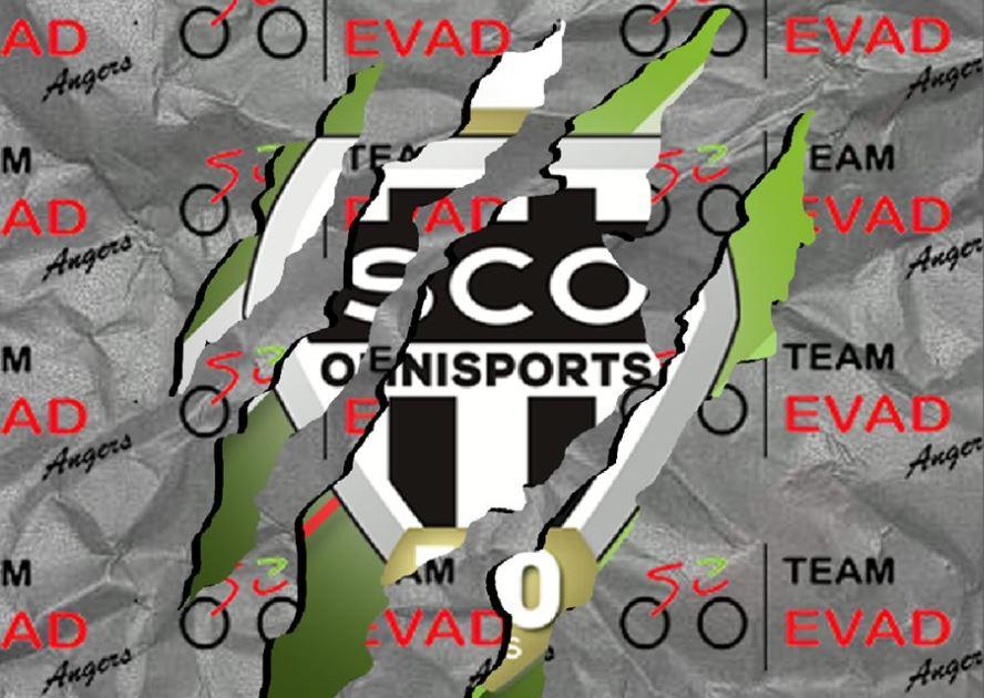 L'EVAD devient le SCO Cyclisme Angers.