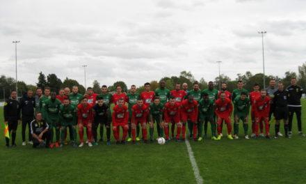 Coupe de France (5éme Tour): L'AS Tiercé-Cheffes tombe avec les honneurs contre Le Poiré-sur-Vie (0-2)