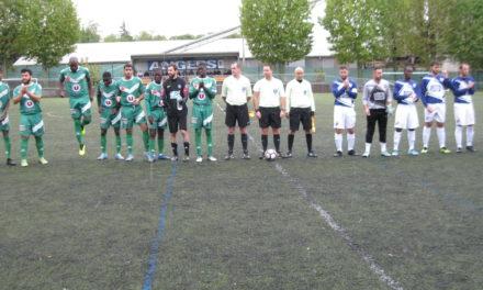 Régional 2 (4éme journée): La Vaillante Angers et les Sorinières se quittent dos à dos (1-1) dans un match sans saveur