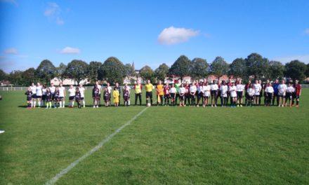 Belle victoire des Choletaises face à Challans (6-1).