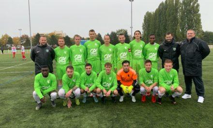 D1 (J9) : Deuxième victoire consécutive des Ponts-de-Cé face à la Possosavennières.