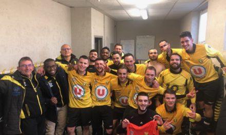 Coupe des Pays de la Loire (7ème Tour) : Tiercé-Cheffes s'offre un bel exploit face à Pouzauges (2-1)!