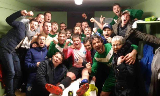 Coupe de l'Anjou (5e T.) : Mené, Chalonnes renverse le match face à Saint-Macaire !