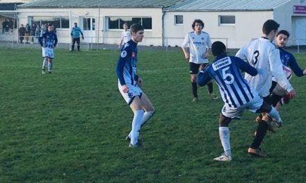 Coupe Anjou (16ème) : Angers NDC se qualifie logiquement