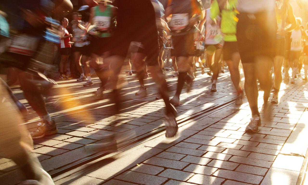 Sylvain CESBRON nous donne ses conseils de coach pour le Marathon de la Loire à Saumur !