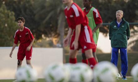 Arsène WENGER annonce le lancement du programme révolutionnaire de développement des talents de la FIFA.