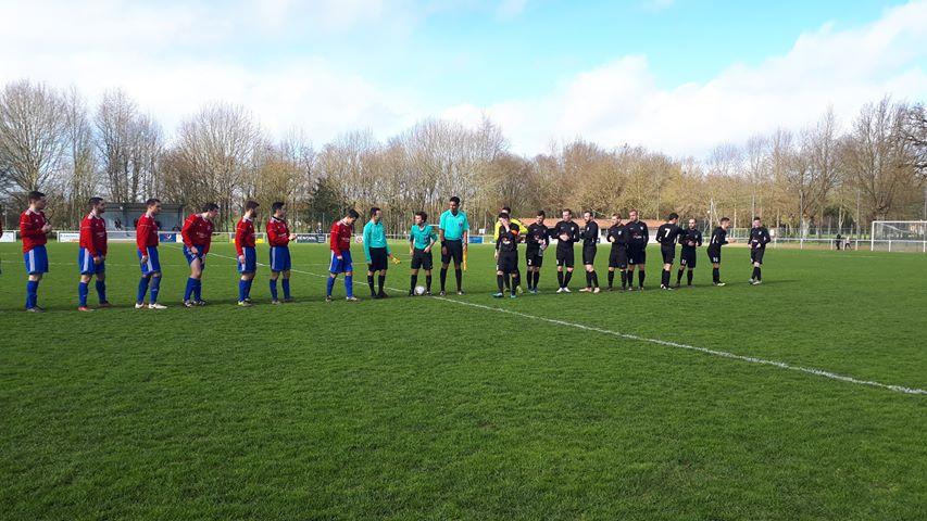 R2 (J13) : Brissac se contentera du match nul à Sainte-Cécile-Saint-Martin (0-0).