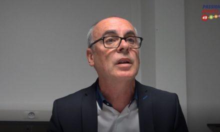 Laurent BUFFARD : On n'aura pas le droit à l'erreur sur l'on veut espérer monter en Pro B.