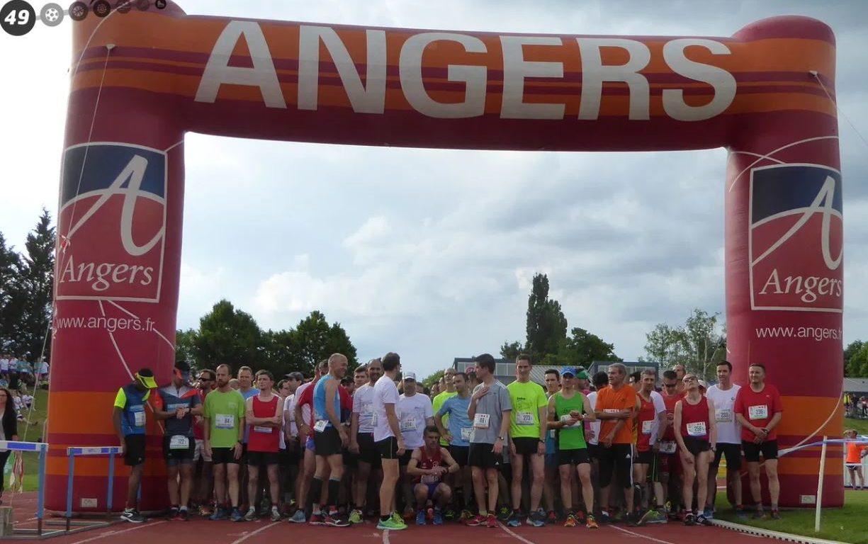 Franck DUMOULIN et Aimé JACQUET seront présents à Angers en 2021 !