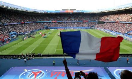 Un rapport met en avant l'héritage socioéconomique de la Coupe du Monde Féminine de la FIFA, France 2019.