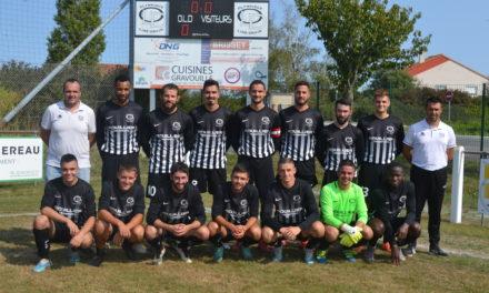 R3 (C) : Liré-Drain a facilité la victoire de Jard-Avrillé