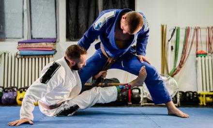 Comment bien pratiquer le Jiu-Jitsu brésilien ?