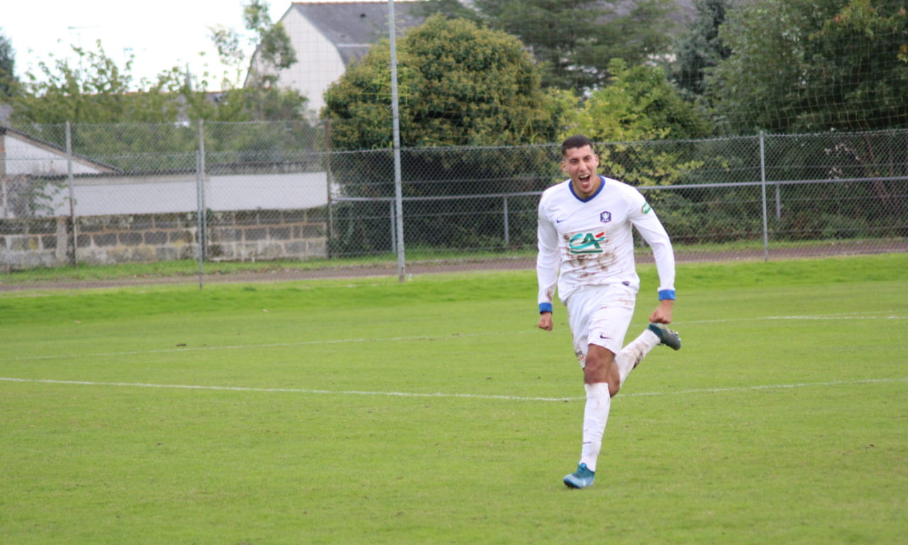 CDF (T3) : Angers NDC se qualifie au mental