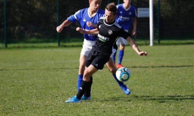 CH.A (T3) : Cholet FC s'impose difficilement à domicile