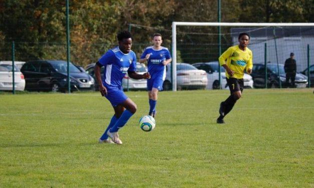 D1 (B) : Tiercé-Cheffes B s'impose au Cholet FC