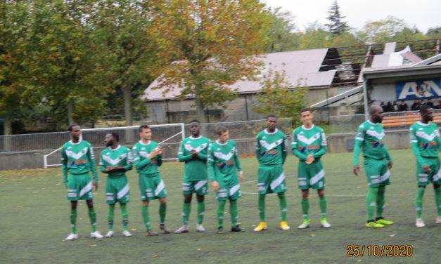 La Vaillante Angers confirme ses progrès face à Ernée (4-1).