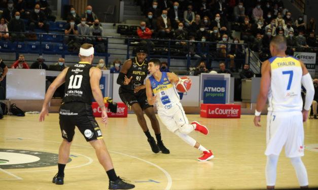 Les Sables – EAB : La passe de trois pour Angers ?